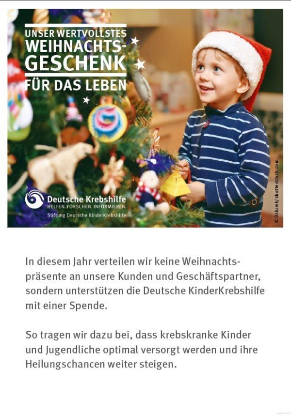 Einleger-Deutsche-Kinderkrebshilfe-Spende-2018-Höfel-Antriebselemente
