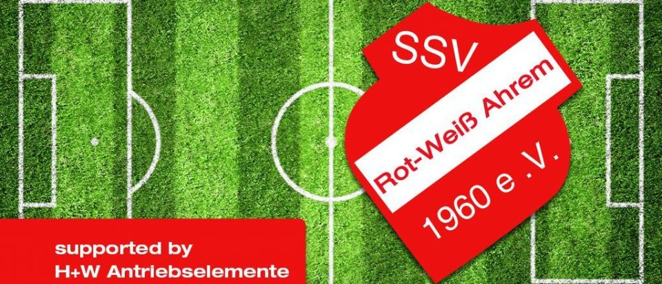 Rot-Weiss-Ahrem-Support