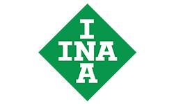 Logo INA Kooperationspartner von H+W Antriebselelemente GmbH