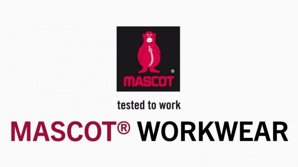 Mascot-workwear