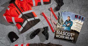 Mascot Katalog 2018 2019 Titelbild News