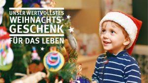 Spendenaktion 2018 Höfel Antriebselemente Deutsche KinderKrebshilfe News