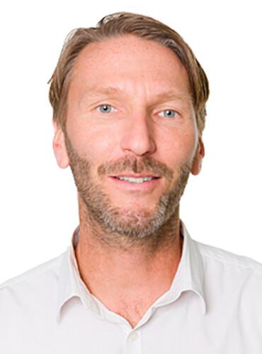 Ansprechpartner Dieter Höfel
